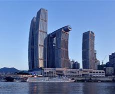 重庆渝中区朝天门接圣街8号