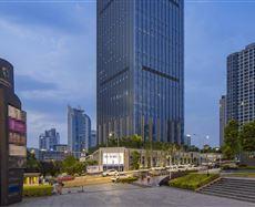 重庆两江新区财富大道1号